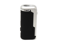 Yocan UNI Universal Portable Box Mod in Black.