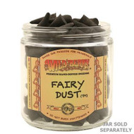 Wildberry Cones - Fairy Dust