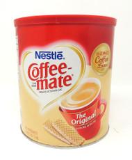 Coffee Mate Coffee Creamer XL Can Safe