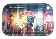 Backwoods Rolling Tray - Dragon Ball Z