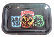 Backwoods Rolling Tray - Pokemon Evolution