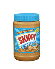 Skippy Peanut Butter Can Safe