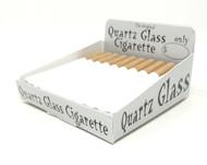 American Made Quartz Bat - Large - Display of 20