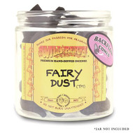 Wildberry Backflow Cones - Fairy Dust