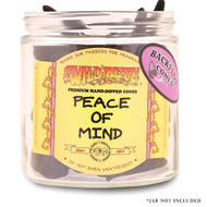 Wildberry Backflow Cones - Peace of Mind