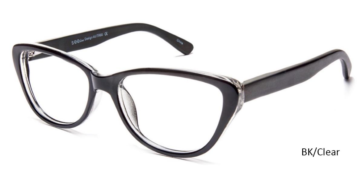3ea1a3328aa Trending Now  Cat Eye Glasses - Daniel Walters Eyewear