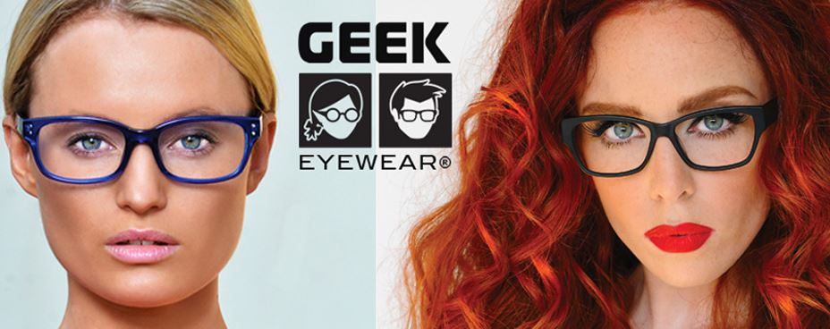 b61e7f08c3d89 Geek Eyewear is for individuals who love to express themselves with bold  and unique styles. The brand is known for celebrating diversity and geek  culture ...