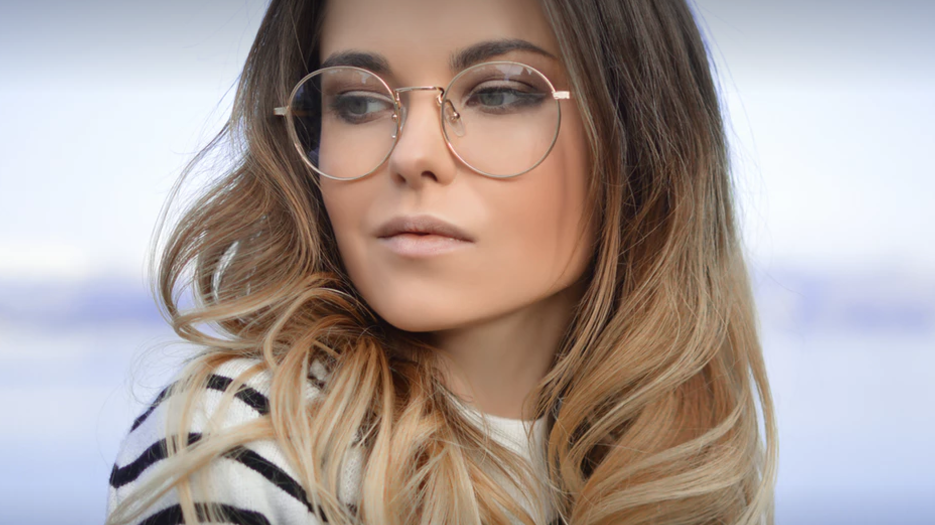 5660a20ccc Best Prescription Eyeglasses For Women - Daniel Walters Eyewear
