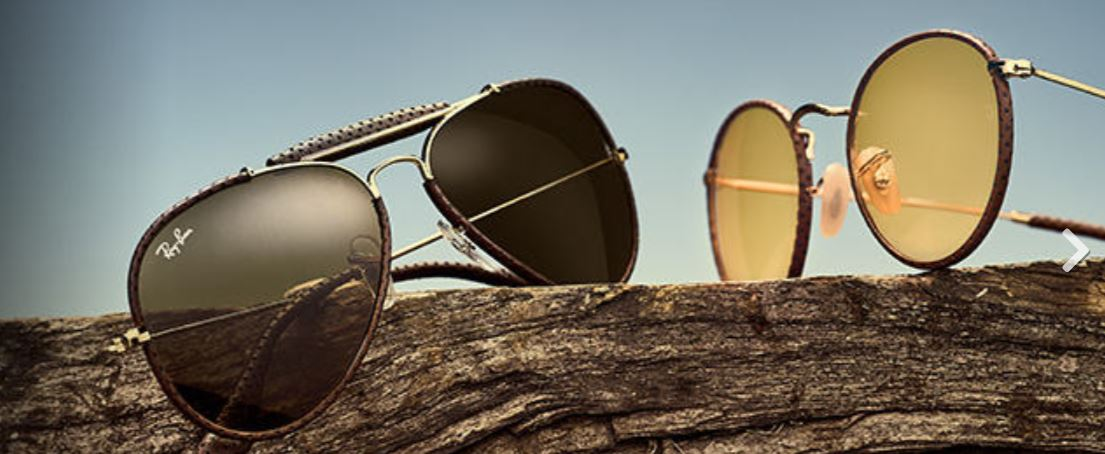 4a8c5a60874 Ray Ban is known across the globe for their classic style frames such as  Aviator