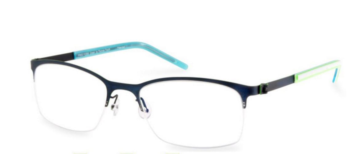 Free Form Eyeglasses Daniel Walters Eyewear