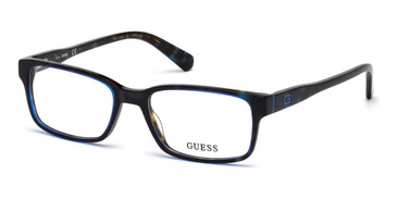 092-Blue/Other Guess GU1906 Eyeglasses.