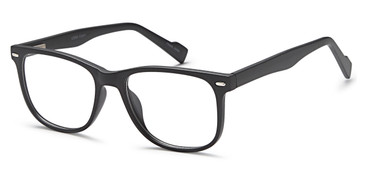 Black Capri 4U US 88 Eyeglasses.