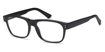 Black Capri 4U US 91 Eyeglasses.