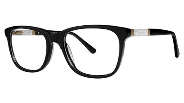 Black Vivid Boutique 4044 Eyeglasses