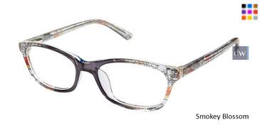 Smokey Blossom Superflex Kids SFK-192 Eyeglasses