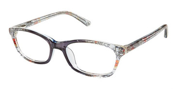 Smokey Blossom Superflex Kids SFK-192 Eyeglasses.