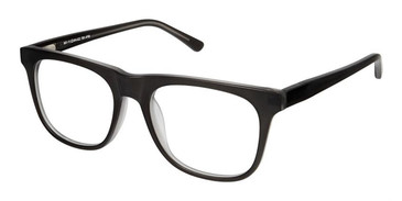 Matte Black Superflex Kids SFK-187 Eyeglasses