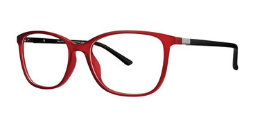 Matt Red Vivid Collection 263 Eyeglasses