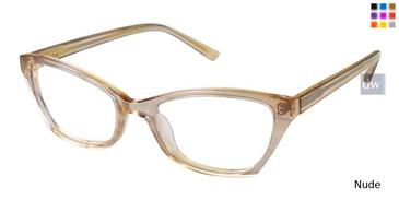 Nude Kliik Denmark 626 Eyeglasses - Teenager.