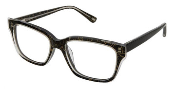 Black Gold Kliik Denmark 592 Eyeglasses - Teenager.