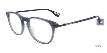 Grey Converse Q315 Eyeglasses.