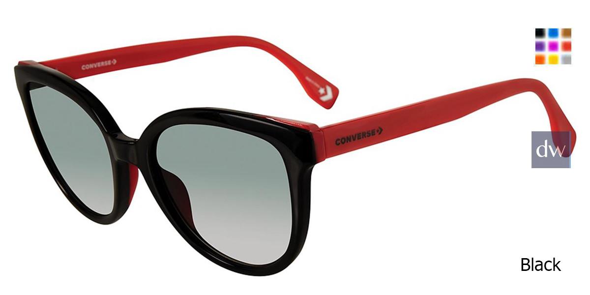 Black Converse SCO046 Sunglasses.