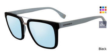 Black Converse SCO047 Sunglasses.