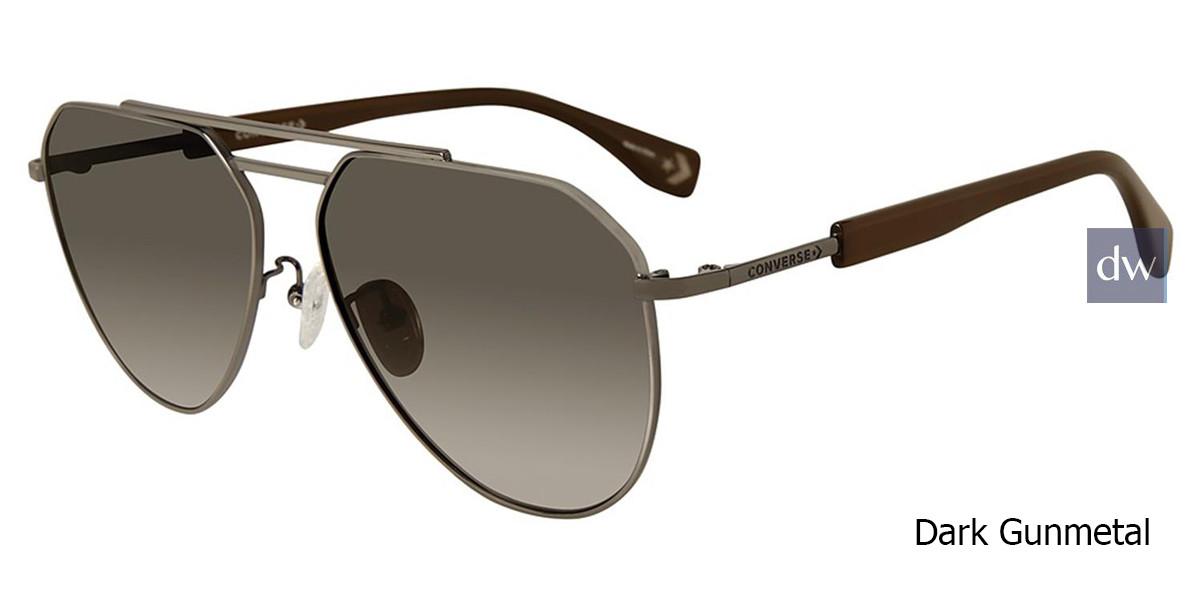 Dark Gunmetal 0568 Converse SCO052 Sunglasses