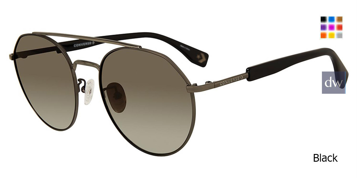 Black Converse SCO053 Sunglasses.