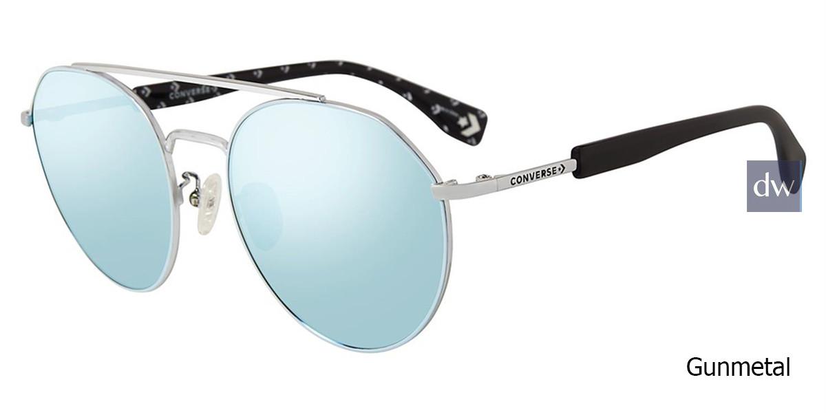 Gunmetal Converse SCO053 Sunglasses.