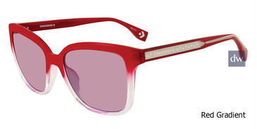 Red Gradient Converse SCO054 Sunglasses.