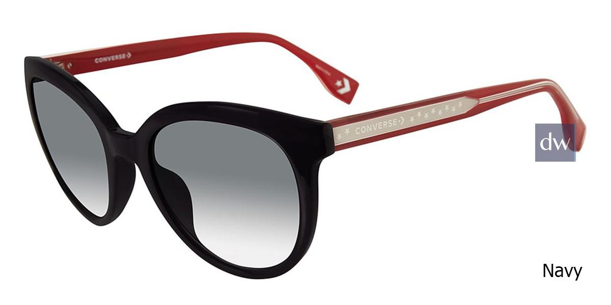 Navy Converse SCO055 Sunglasses.