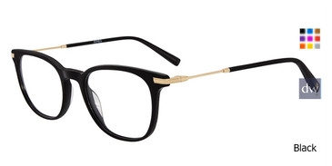 Black Jones New York J531 Eyeglasses.