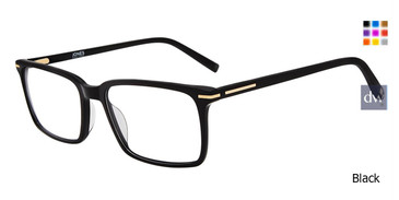 Black Jones New York J532 Eyeglasses.