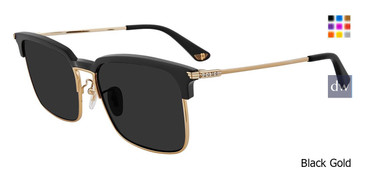 Black Gold Police SPL576E Sunglasses.
