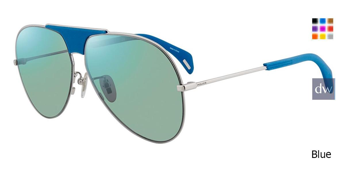 Blue Police SPL740 Sunglasses