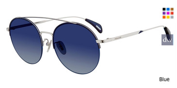 Blue Police SPL741 Sunglasses.