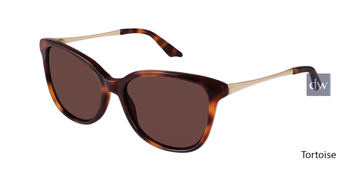tortoise Brendel 916021 Sunglasses.