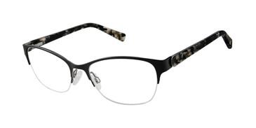Black Brendel 922052 Eyeglasses.