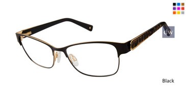 Black Brendel 922053 Eyeglasses.