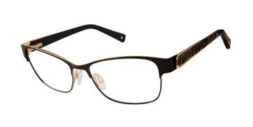 Black Brendel 922053 Eyeglasses.