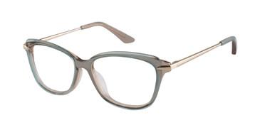 Brown Brendel 924022 Eyeglasses.