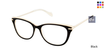 Black Brendel 924023 Eyeglasses.