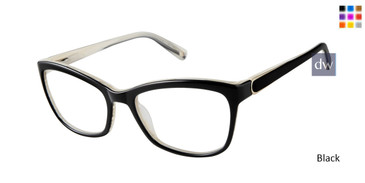 Black Brendel 924027 Eyeglasses.