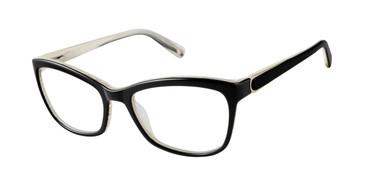 Black Brendel 924027 Eyeglasses.
