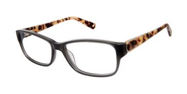 Grey Brendel 924028 Eyeglasses.