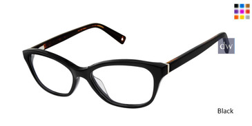 Black Brendel 924029 Eyeglasses.