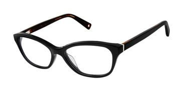 Black Brendel 924029 Eyeglasses.