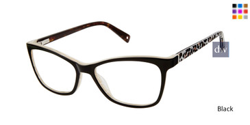 Black Brendel 924030 Eyeglasses.