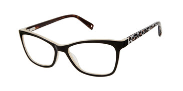 Black Brendel 924030 Eyeglasses.